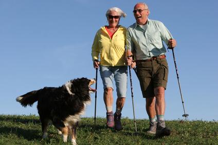 Sport und Bewegung bei Arthrose
