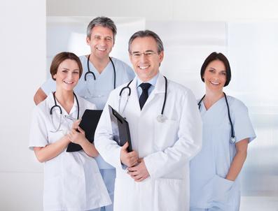 Drei Säulen Strategie bei Arthrose