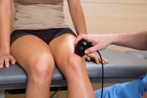 Hyaluronsäure in der Arthrosetherapie