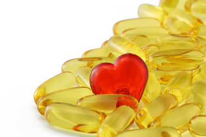 Omega-3 DHA EPA bei Arthrose