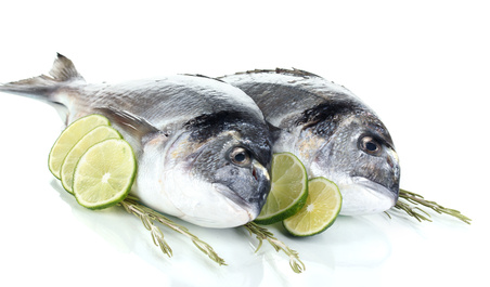 Omega-3 in Fisch bei Arthritis