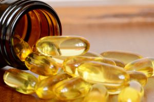 Vitamin E bei Arthrose