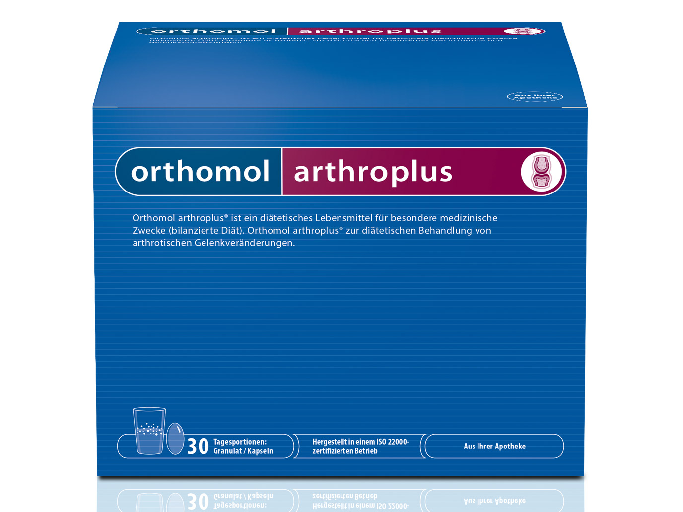 orthomol arthroplus verpackung